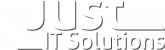 Just IT Solutions Logo